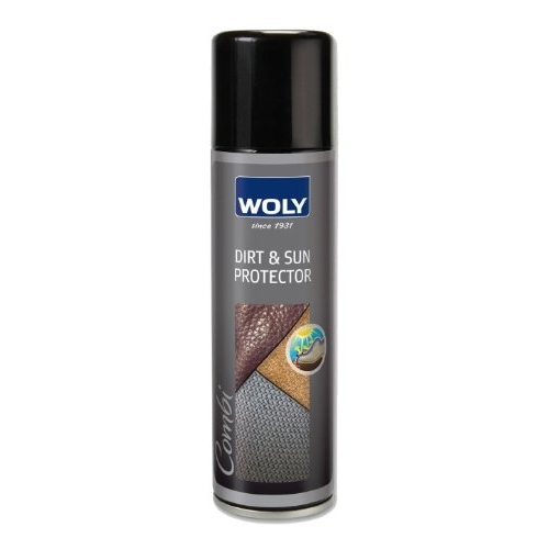 Woly Dirt and Sun Protect Aerosol