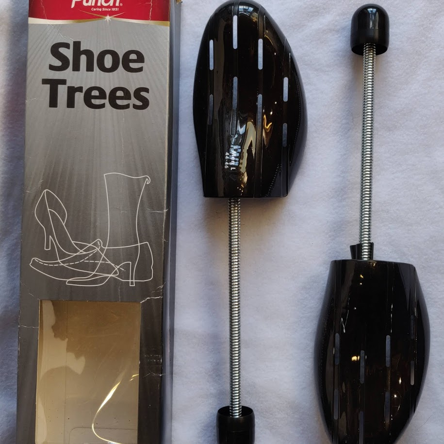 Punch Shoe Trees Mens Large