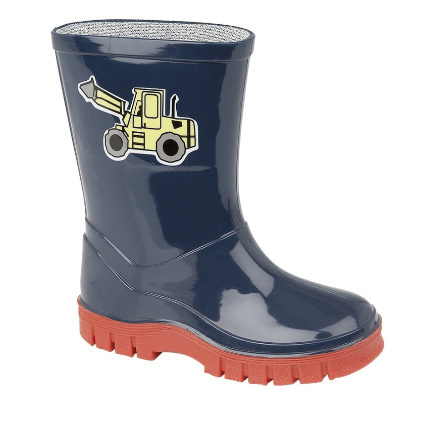 Children's Stormwells Wellingtons