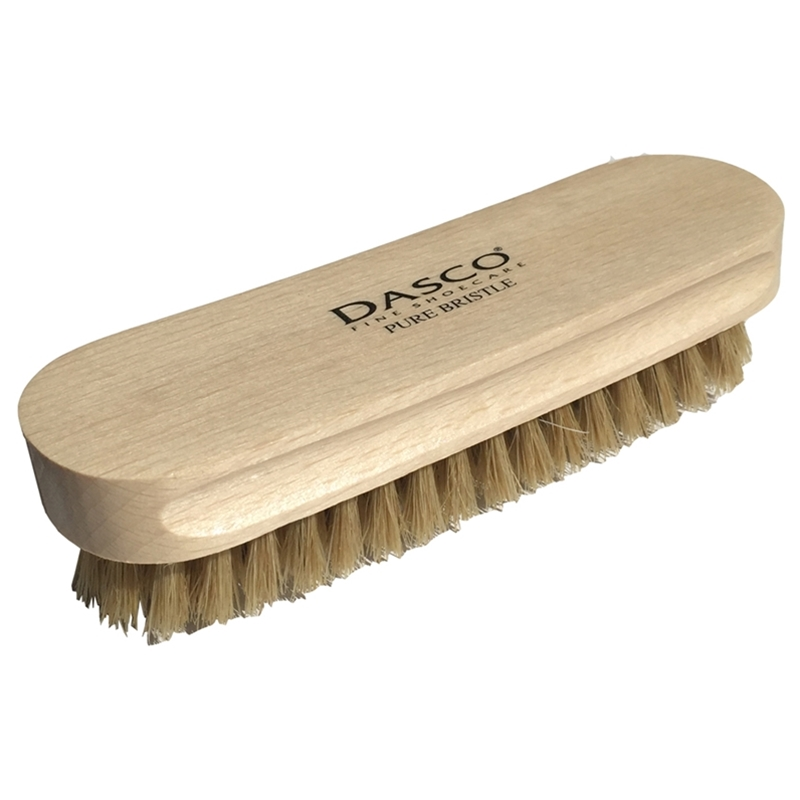 Shoe Brush Bristle - Dasco
