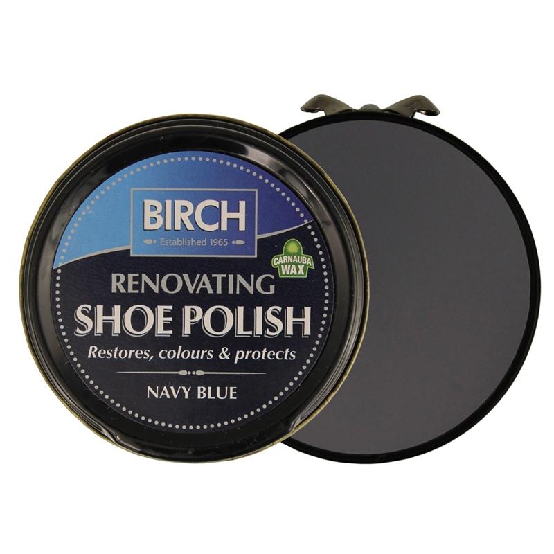 Renovating Polish