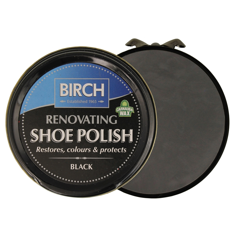 Renovating Polish