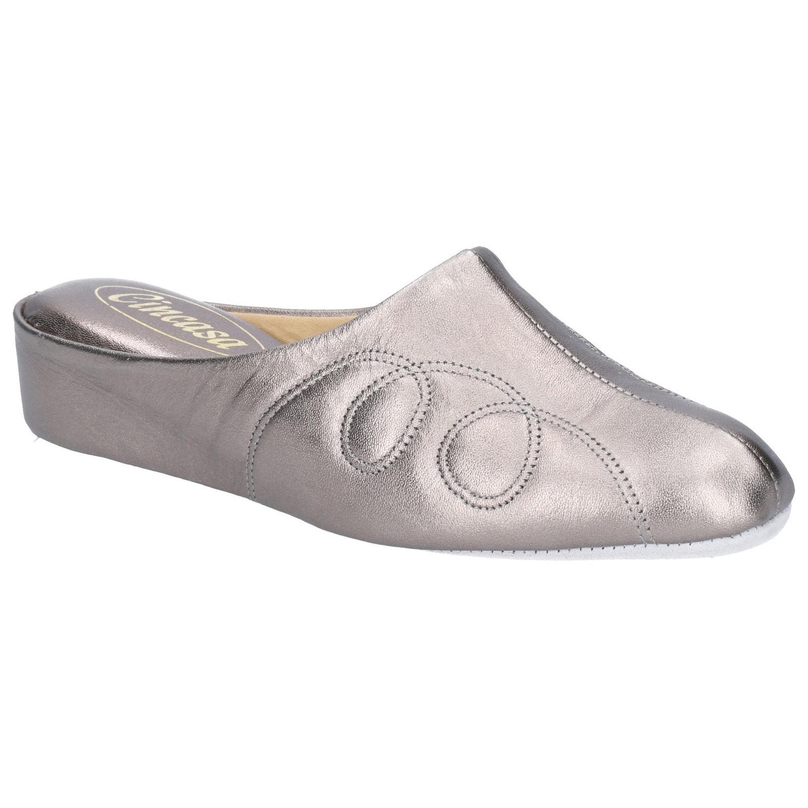 Mahon Slippers