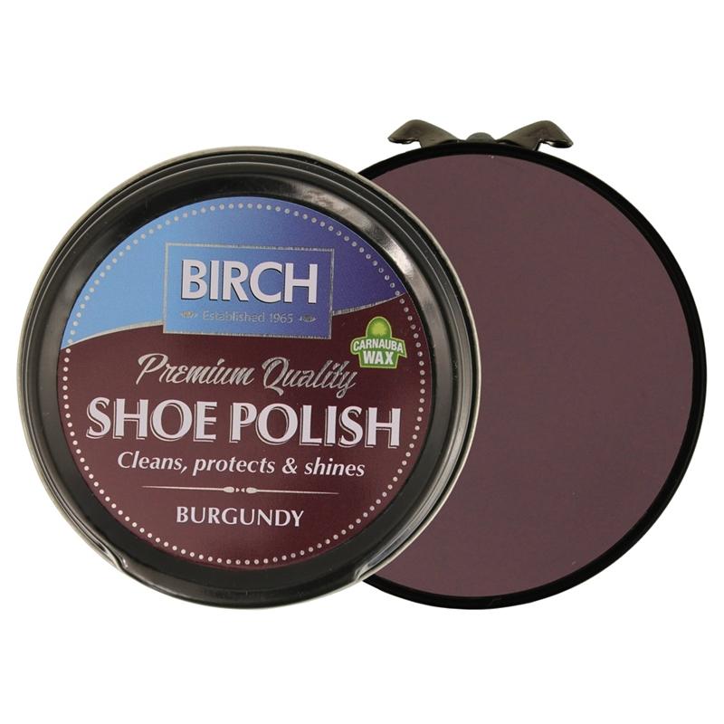 Shoe Polish 50ml