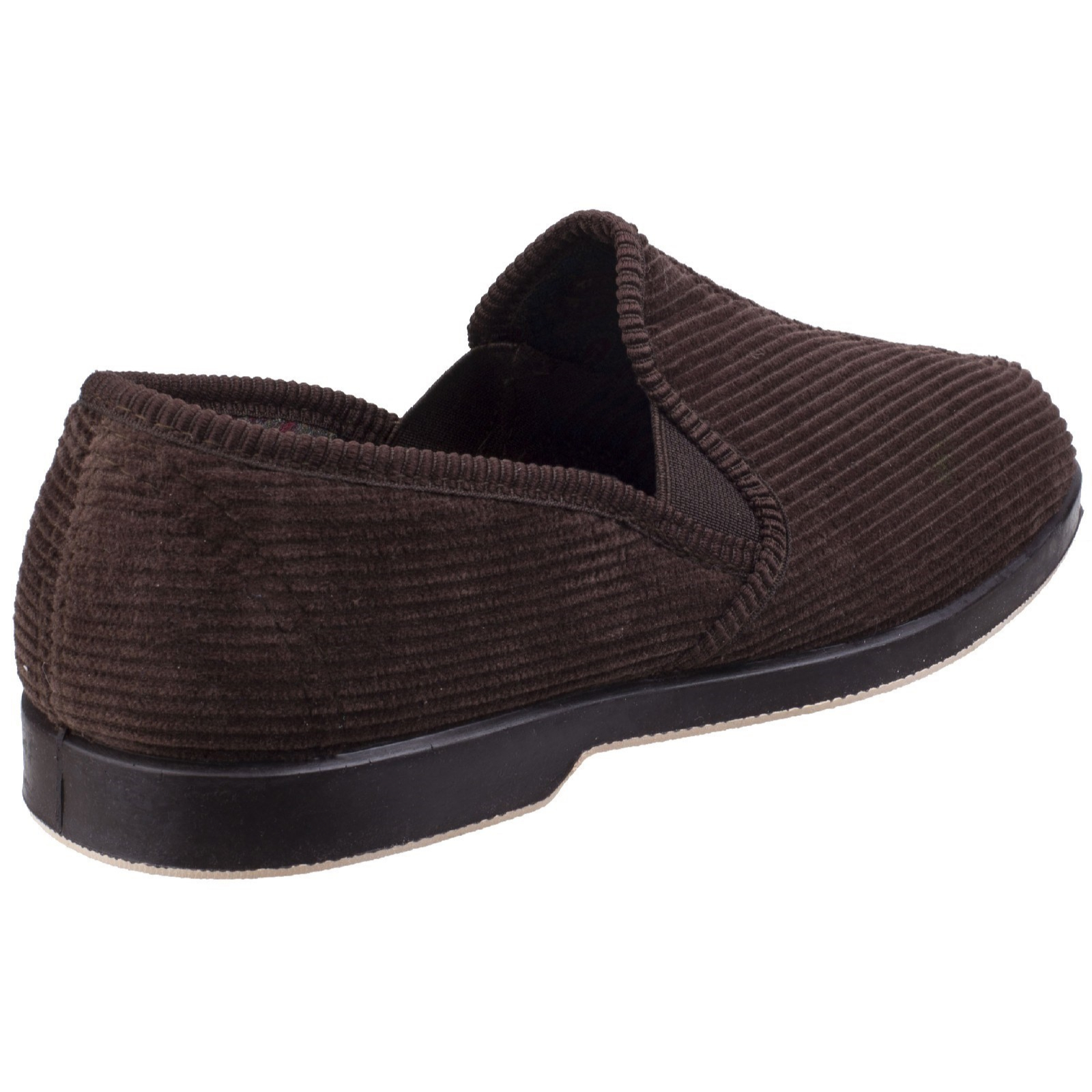 Exeter Slippers Size 12