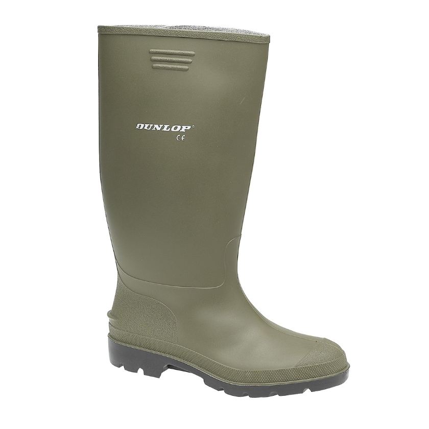 Dunlop PriceMaster Wellingtons