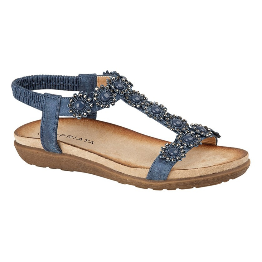 Giovanna Ladies Sandals