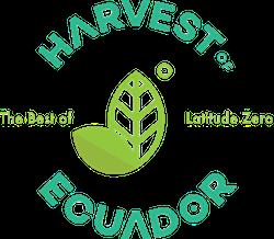 Harvest of Ecuador AB