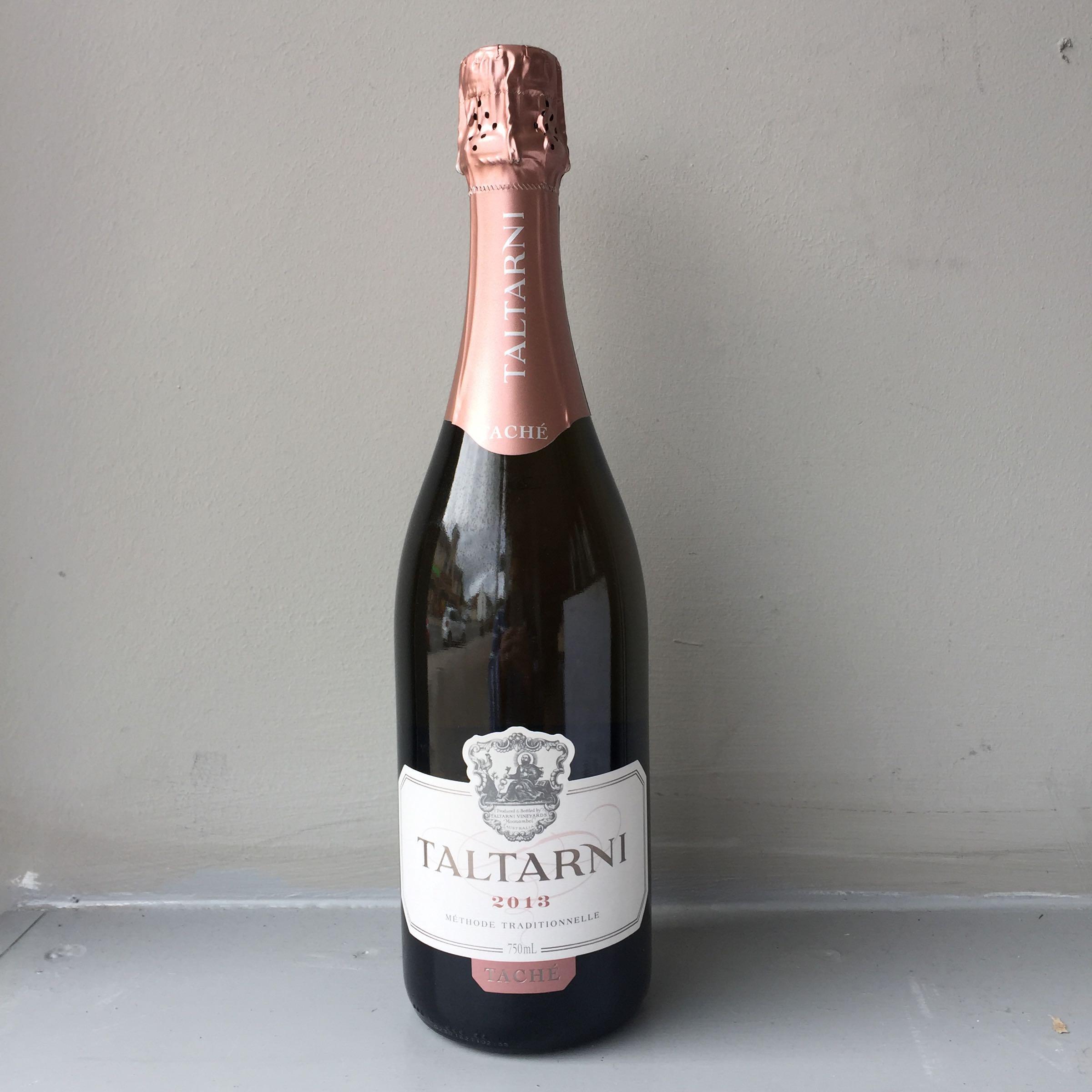 Taltrani - Brut Taché