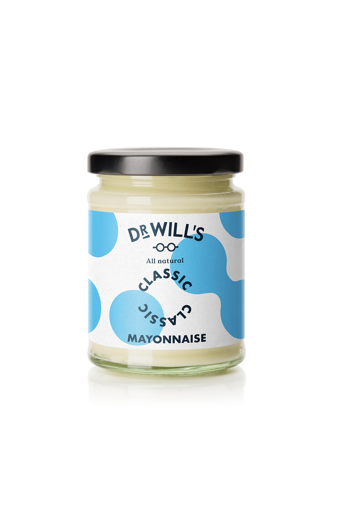 Dr Wills Classic Mayonnaise
