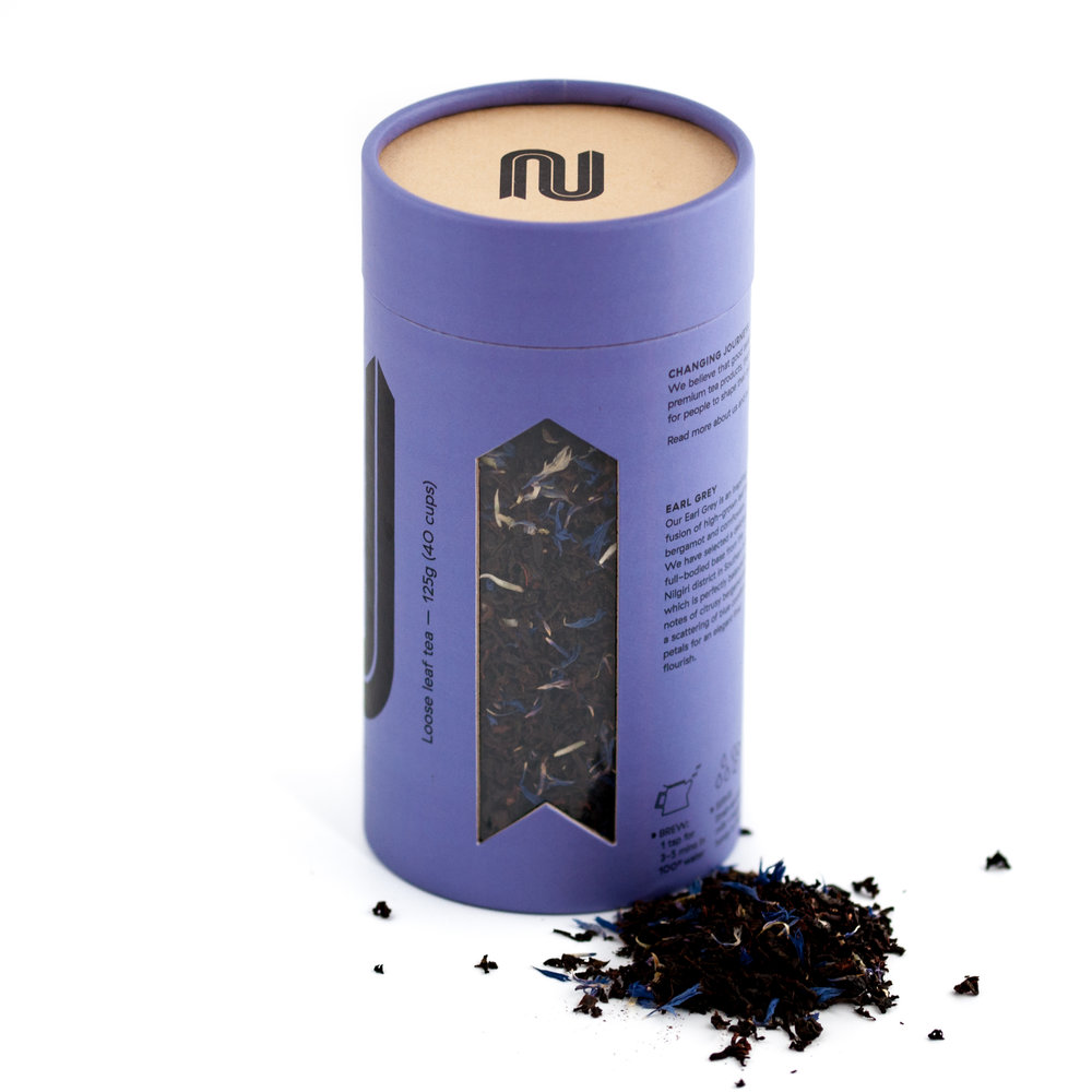 Nemi Tea Earl Grey
