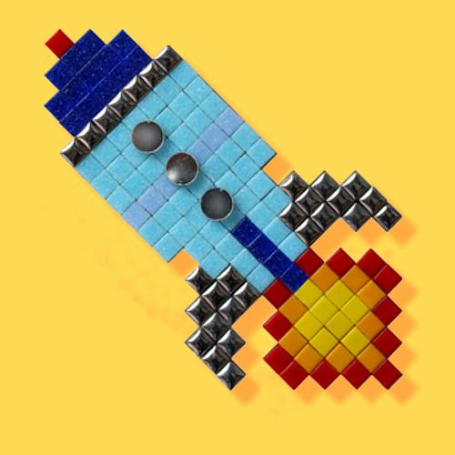 MosaicKit Rocket