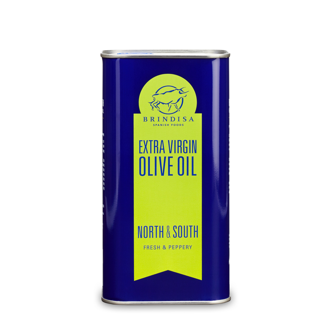 Brindisa North & South Olive Oil