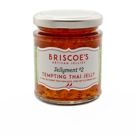 Briscoes Tempting Thai Jelly
