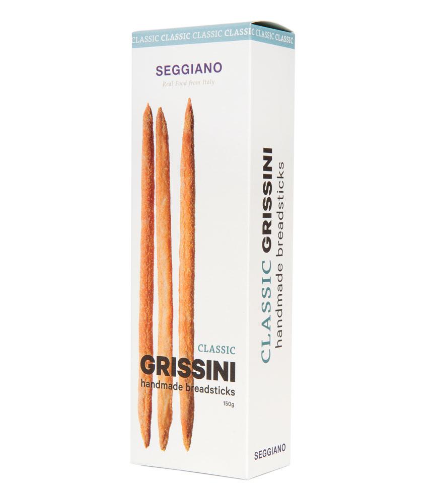 Seggiano Classic Grissini