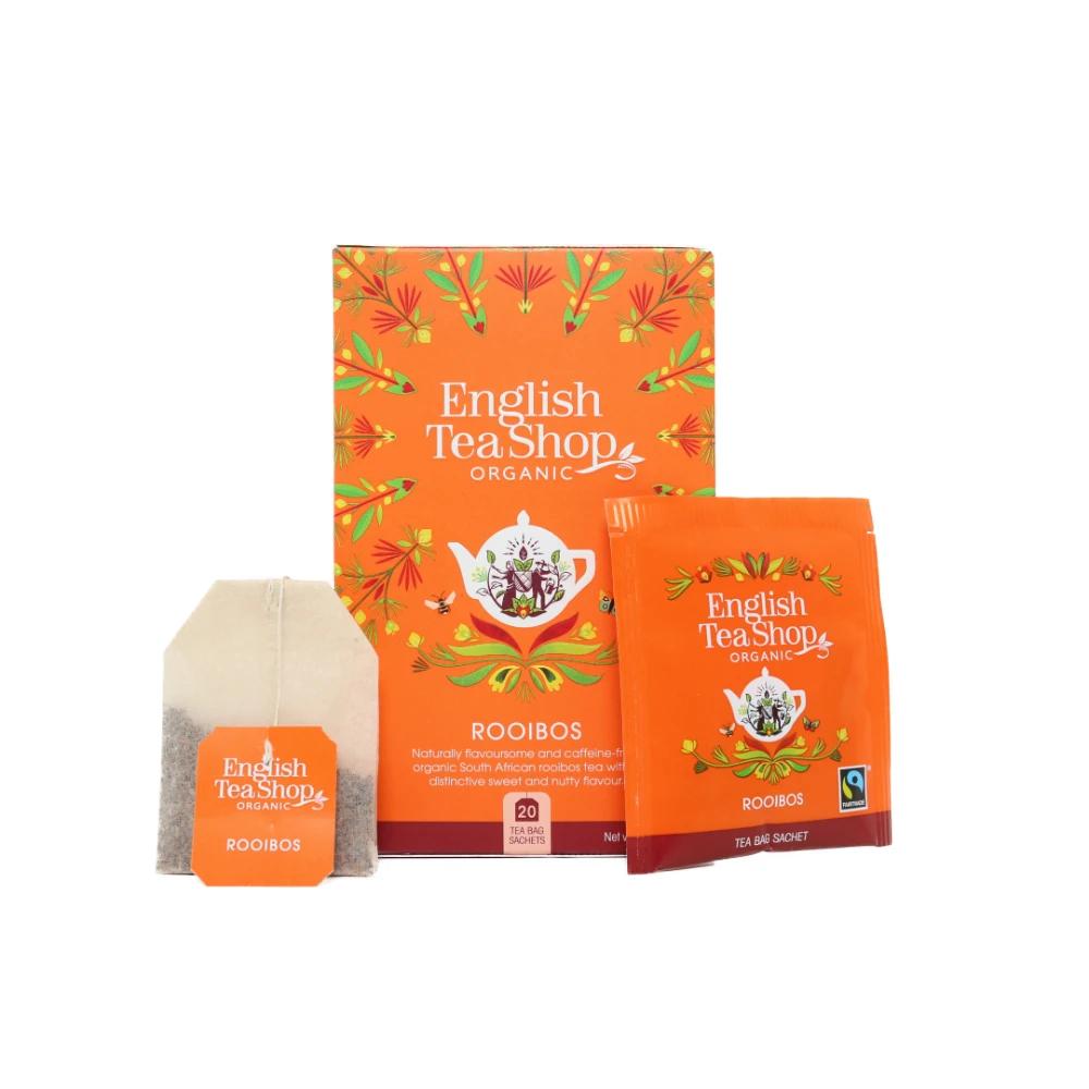 English Tea Shop Rooibos