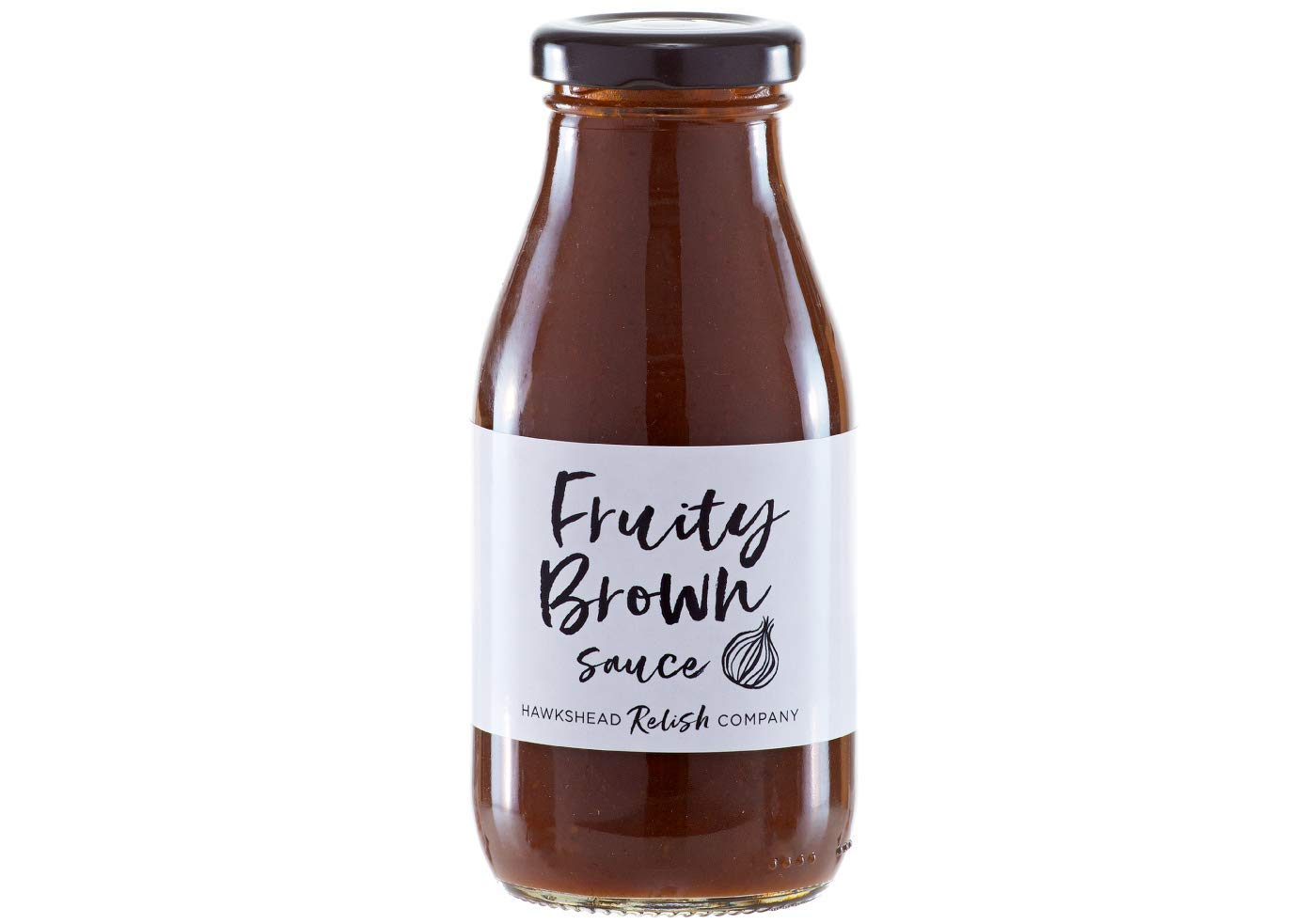 Hawkshead Relish Co - Brown Sauce