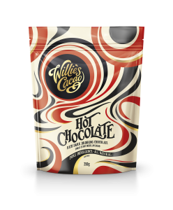 Willie's Cacao Drinking Chocolate