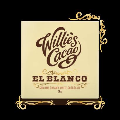 Willie's Cacao El Blanco