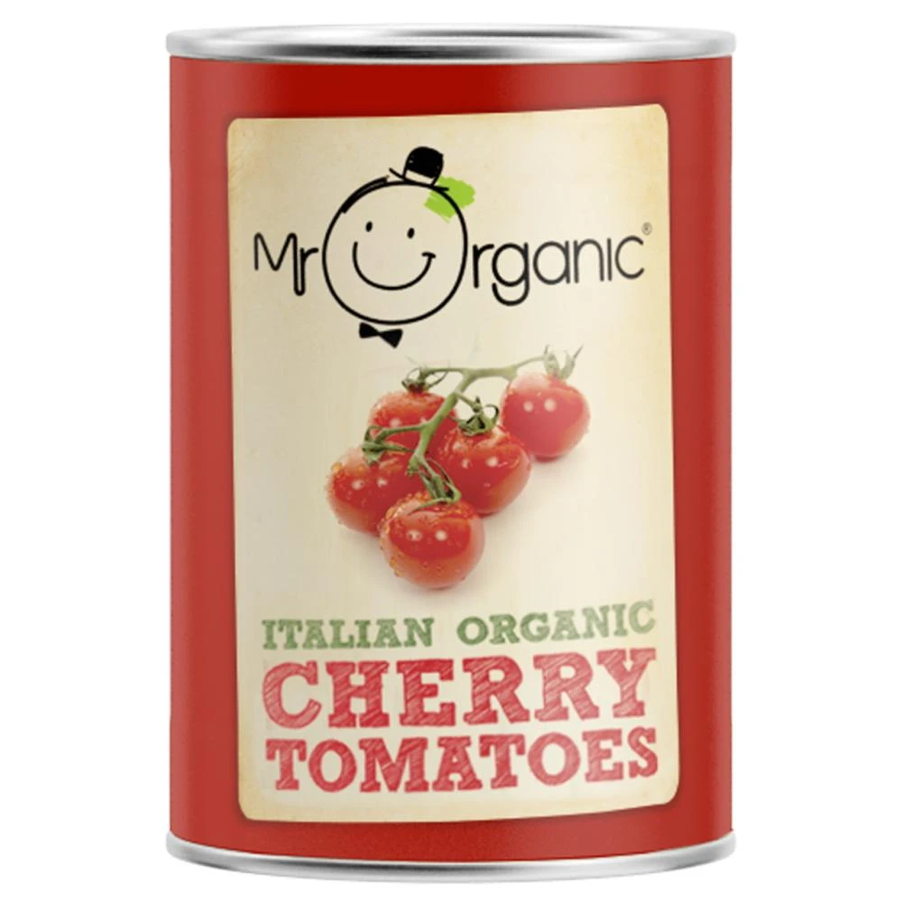 Mr Organic Italian Cherry Tomatoes