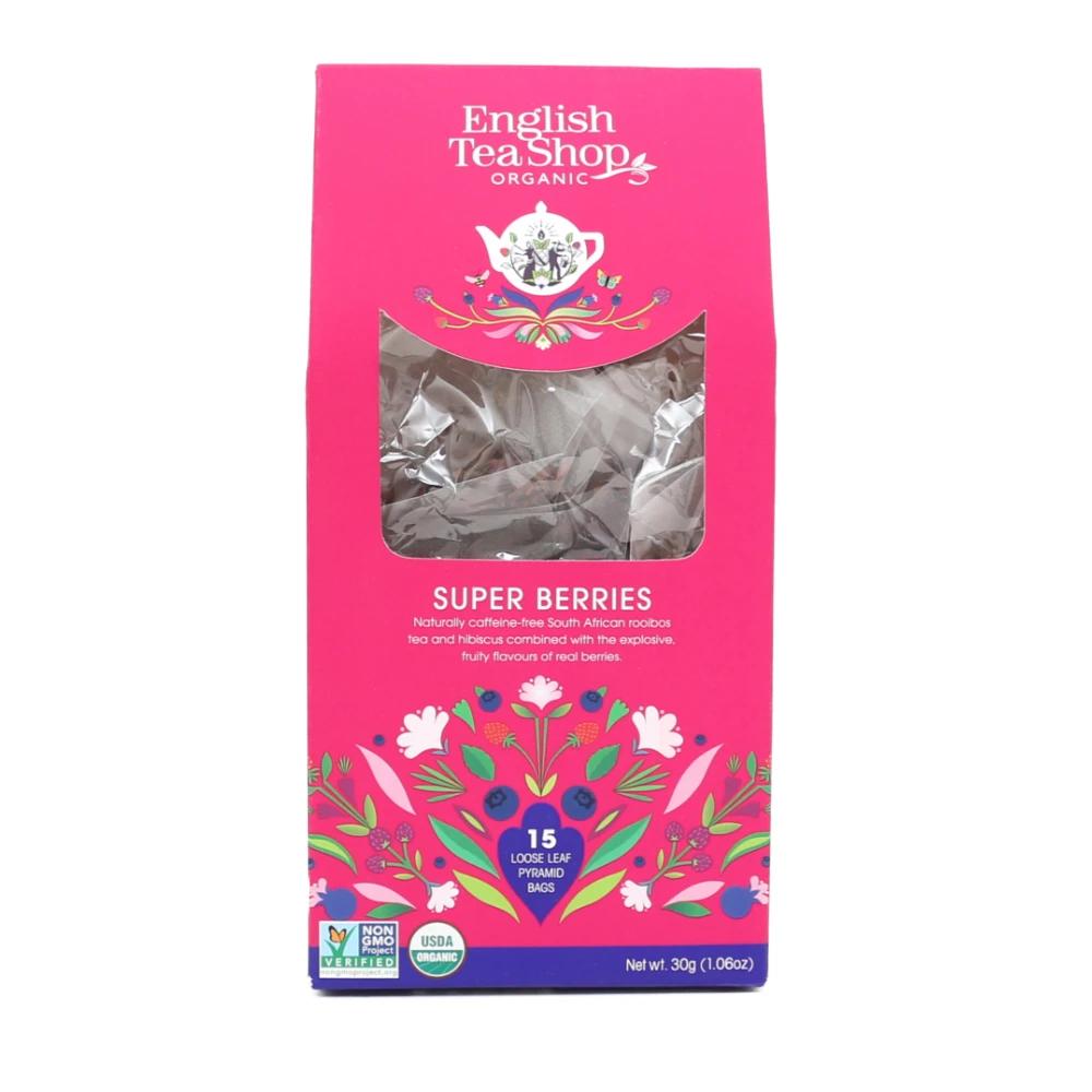 English Tea Shop Super Berries