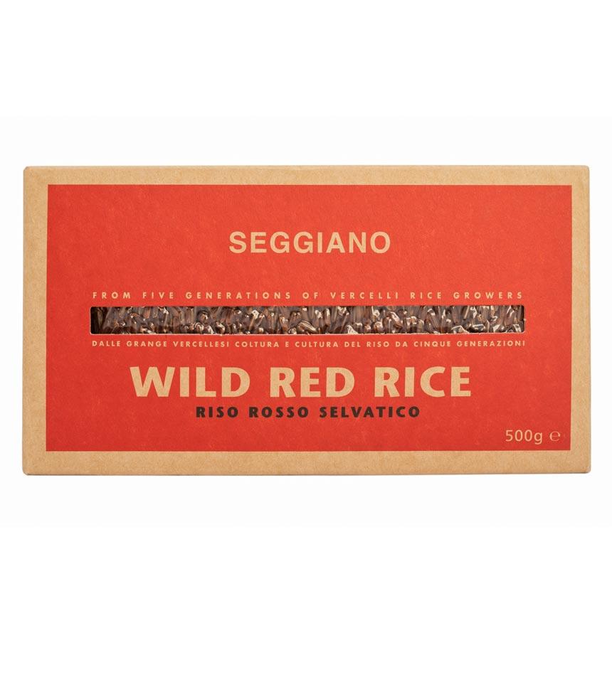 Seggiano Wild Red Rice