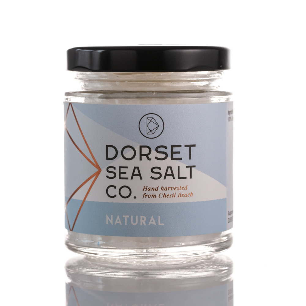 Dorset Sea Salt Pure