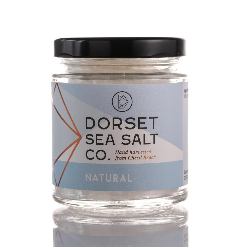 Dorset Sea Salt Pure