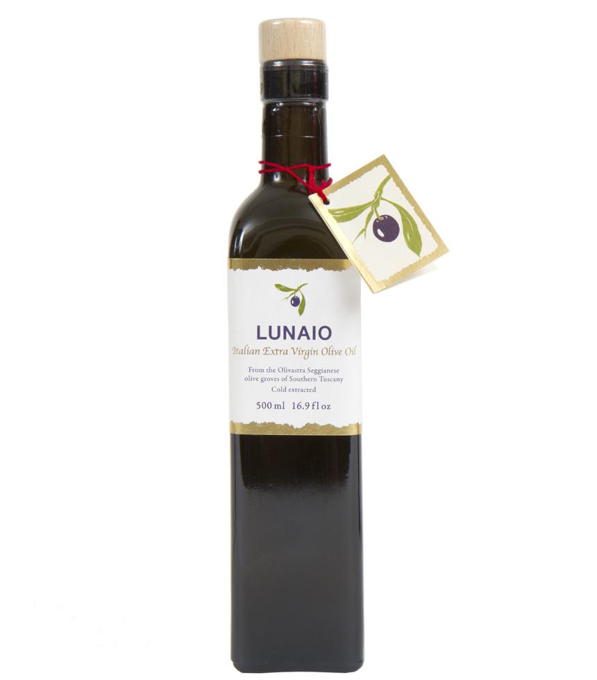 Seggiano Italian Extra Virgin Olive Oil