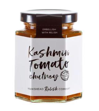 Hawkshead Relish Co Kashmiri Tomato Chutney