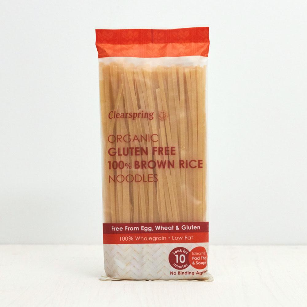 Clearspring Brown Rice Noodles