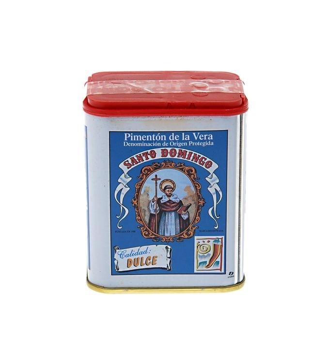 Brindisa Santo Domingo Bittersweet Paprika