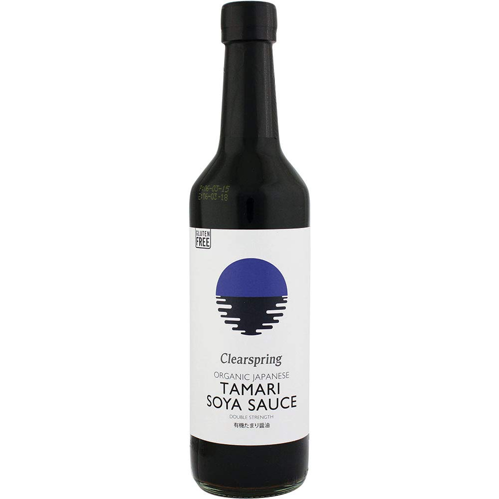 Clearspring Yasmin Tamari Soya Sauce 1L