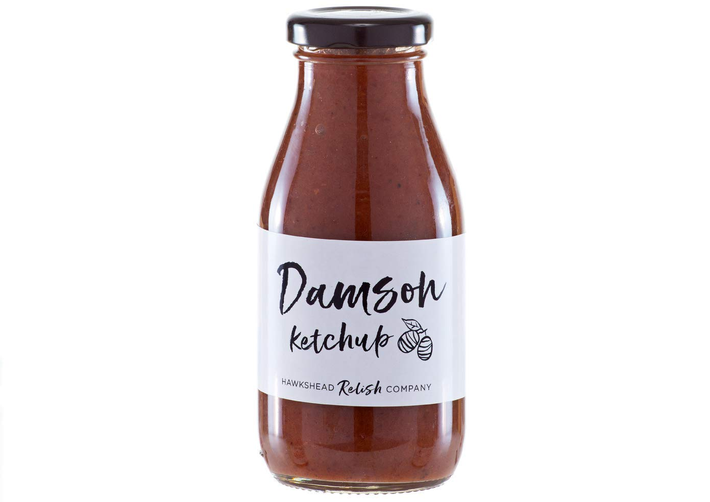 Hawkshead Relish Co Damson Ketchup