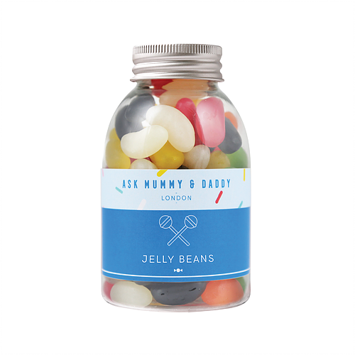 Ask Mummy & Daddy Jelly Beans