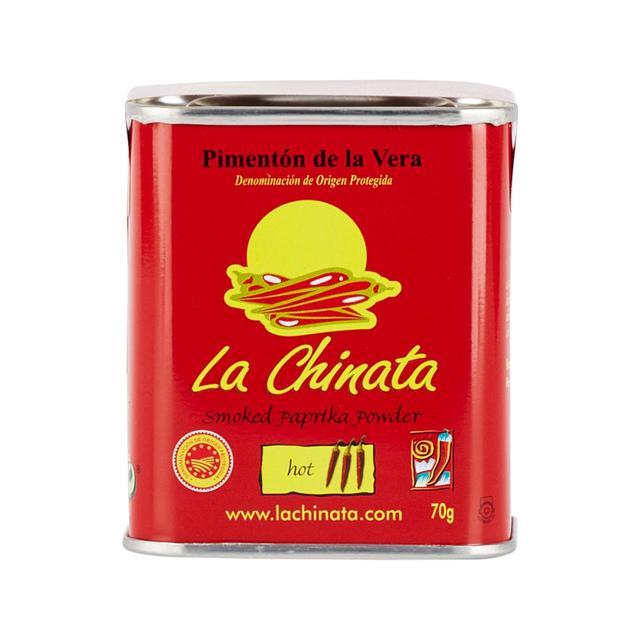 Brindisa La Chinata Mild Sweet Paprika Powder