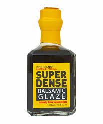 Seggiano Super Dense Balsamic Glaze