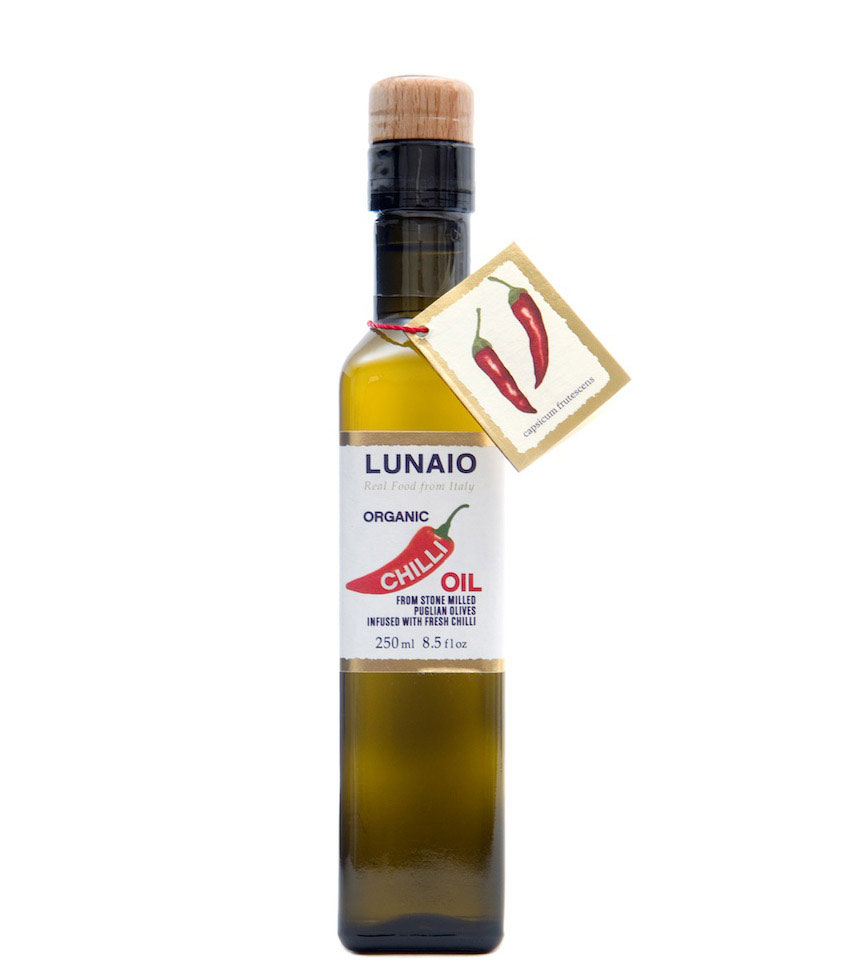 Seggiano Organic Chilli Oil