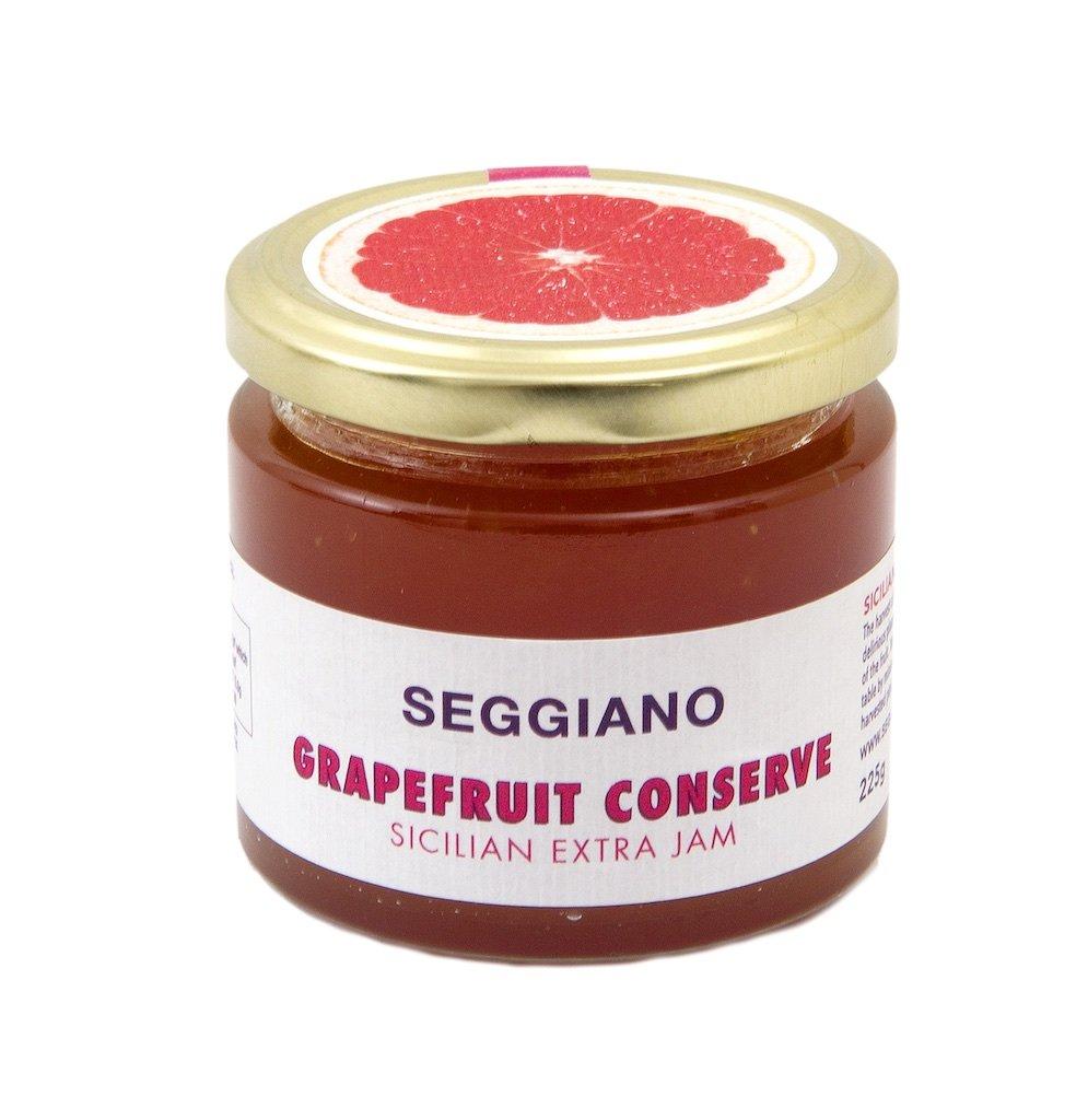 Seggiano Grapefruit Conserve Sicilian Extra Jam