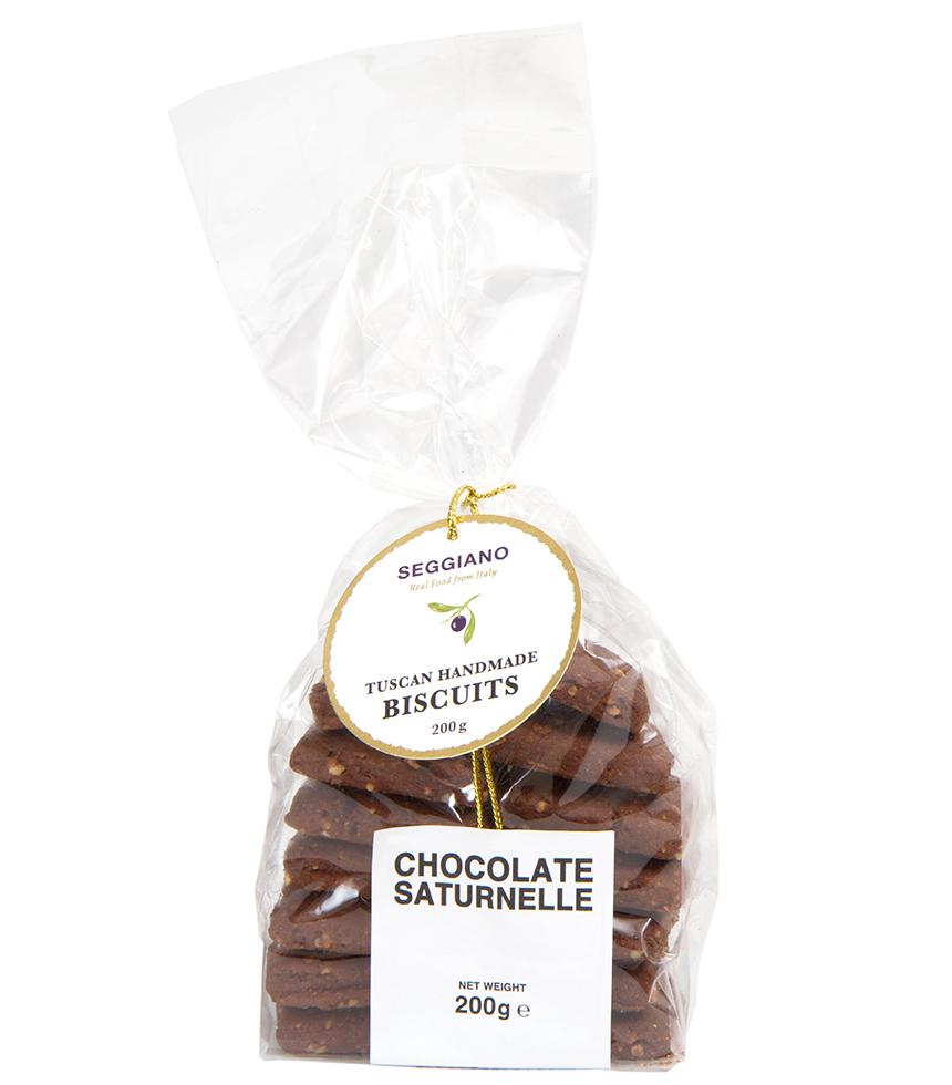 Seggiano Chocolate Saturnelle