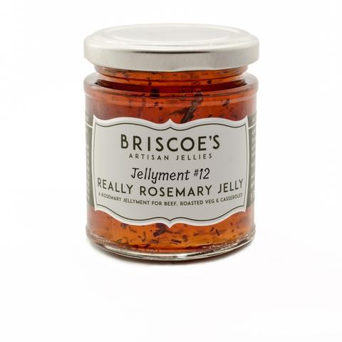 Briscoes Really Rosemary Jelly