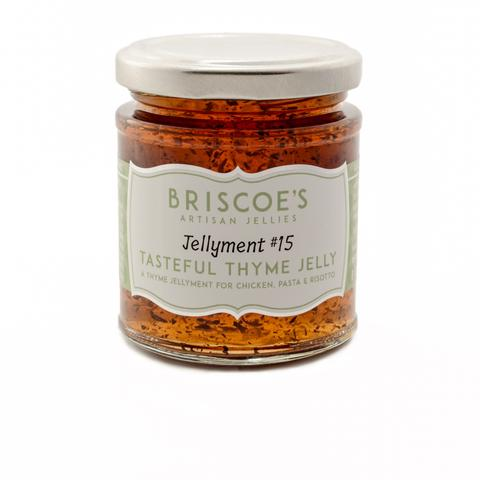 Briscoes Tasteful Thyme Jelly