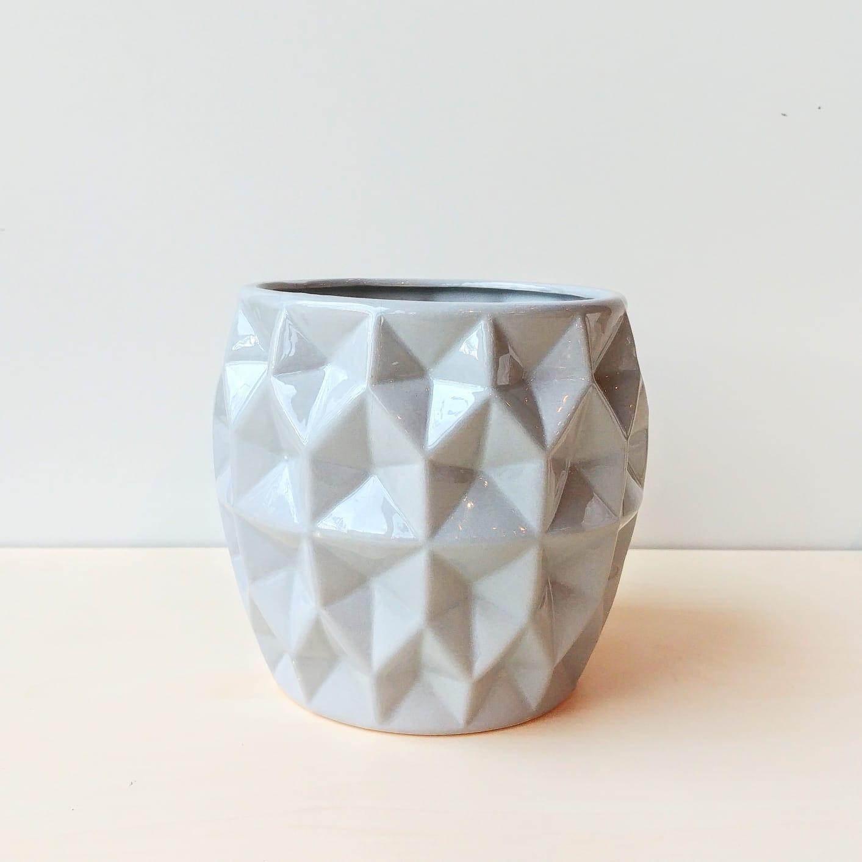 London House Plants Ceramic Plant Pot