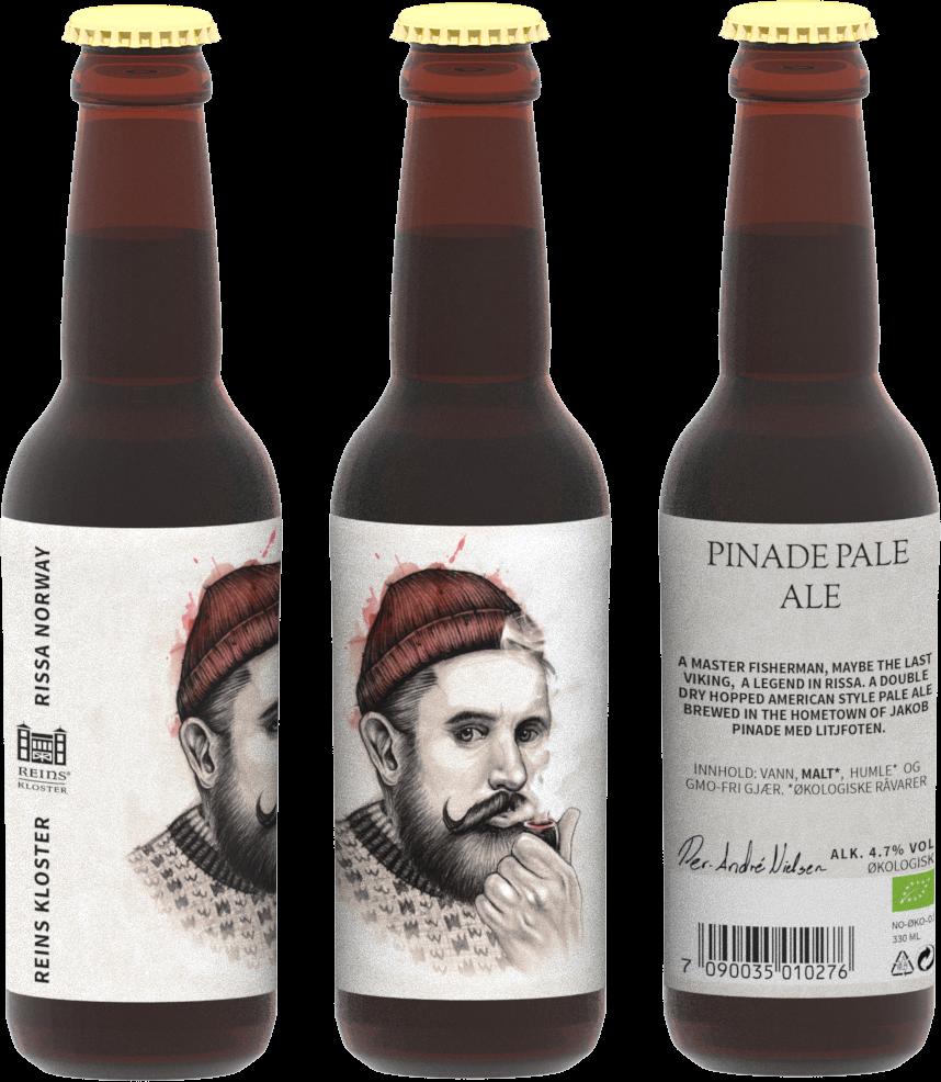 Pinade - Pale Ale - 330ml