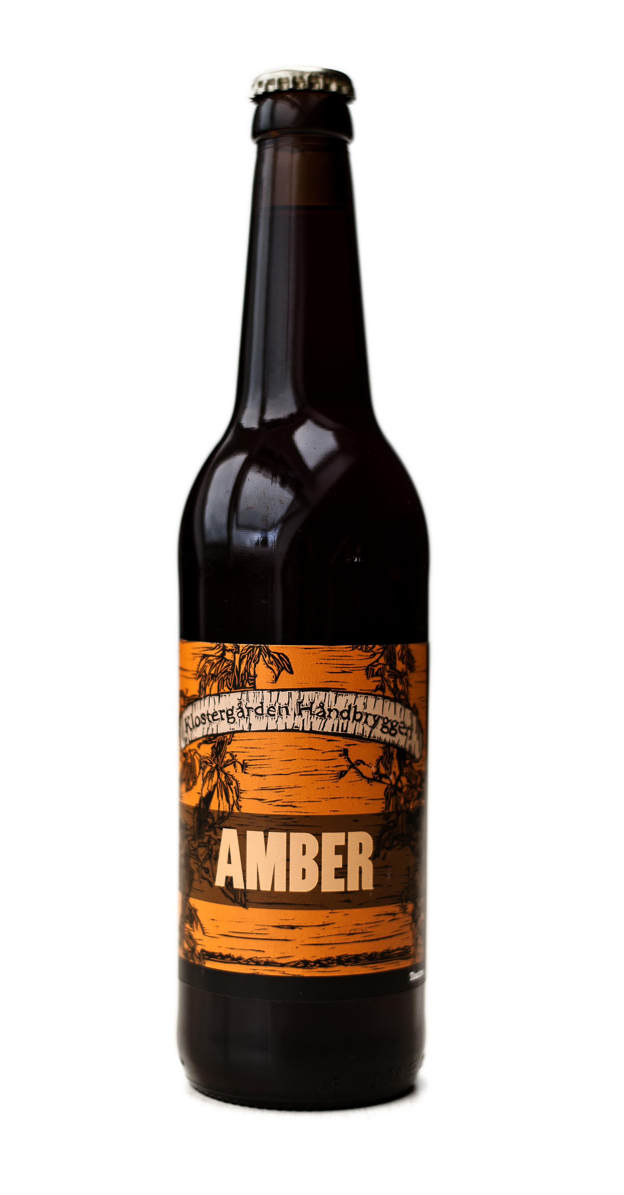 Amber - Klostergården - 500ml