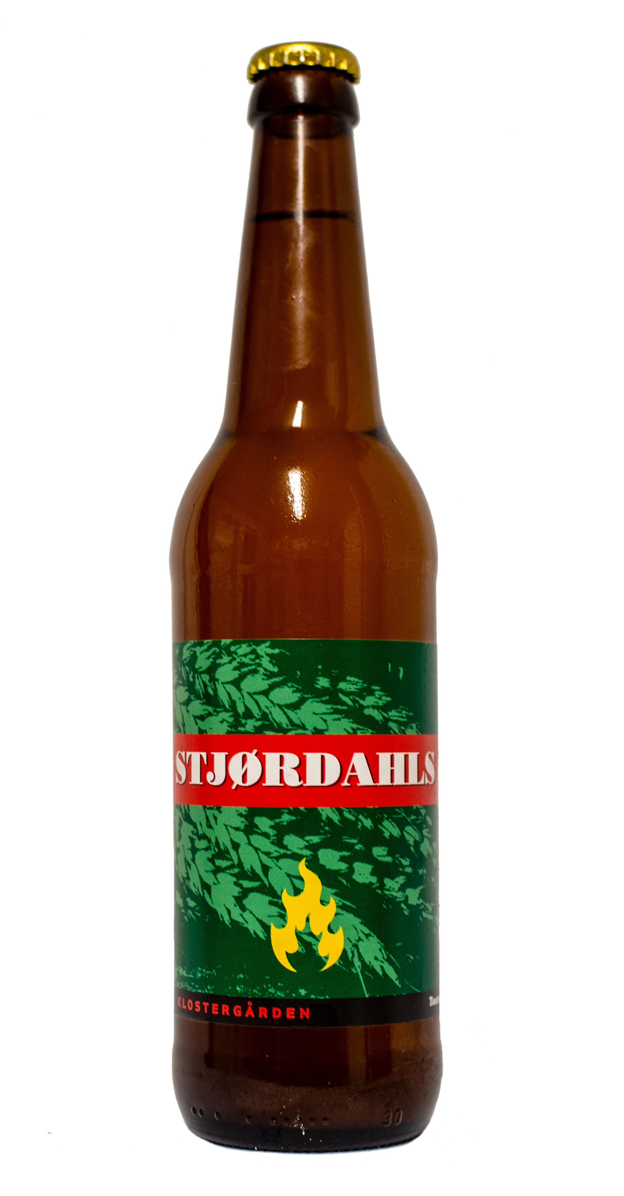 Stjørdalsøl - Klostergården - 500ml