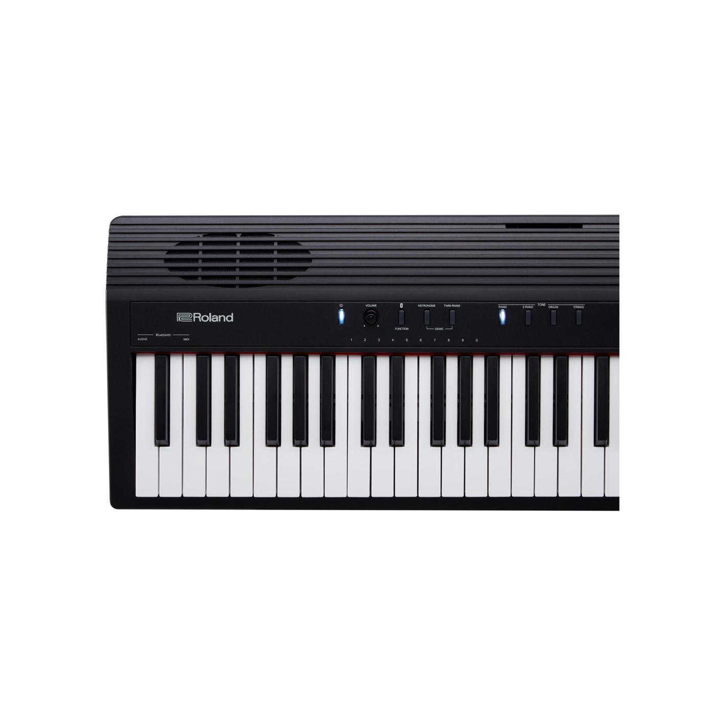 Roland GO:Piano 88 Digital Piano Keyboard