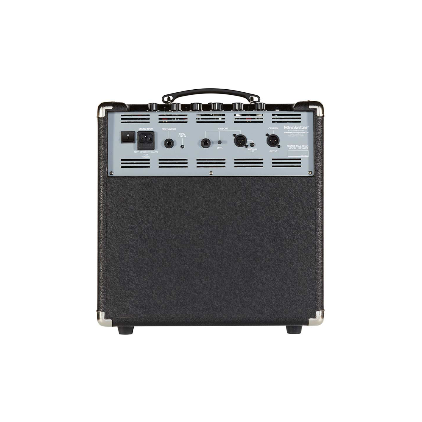 Blackstar Unity 30 Bass Amp