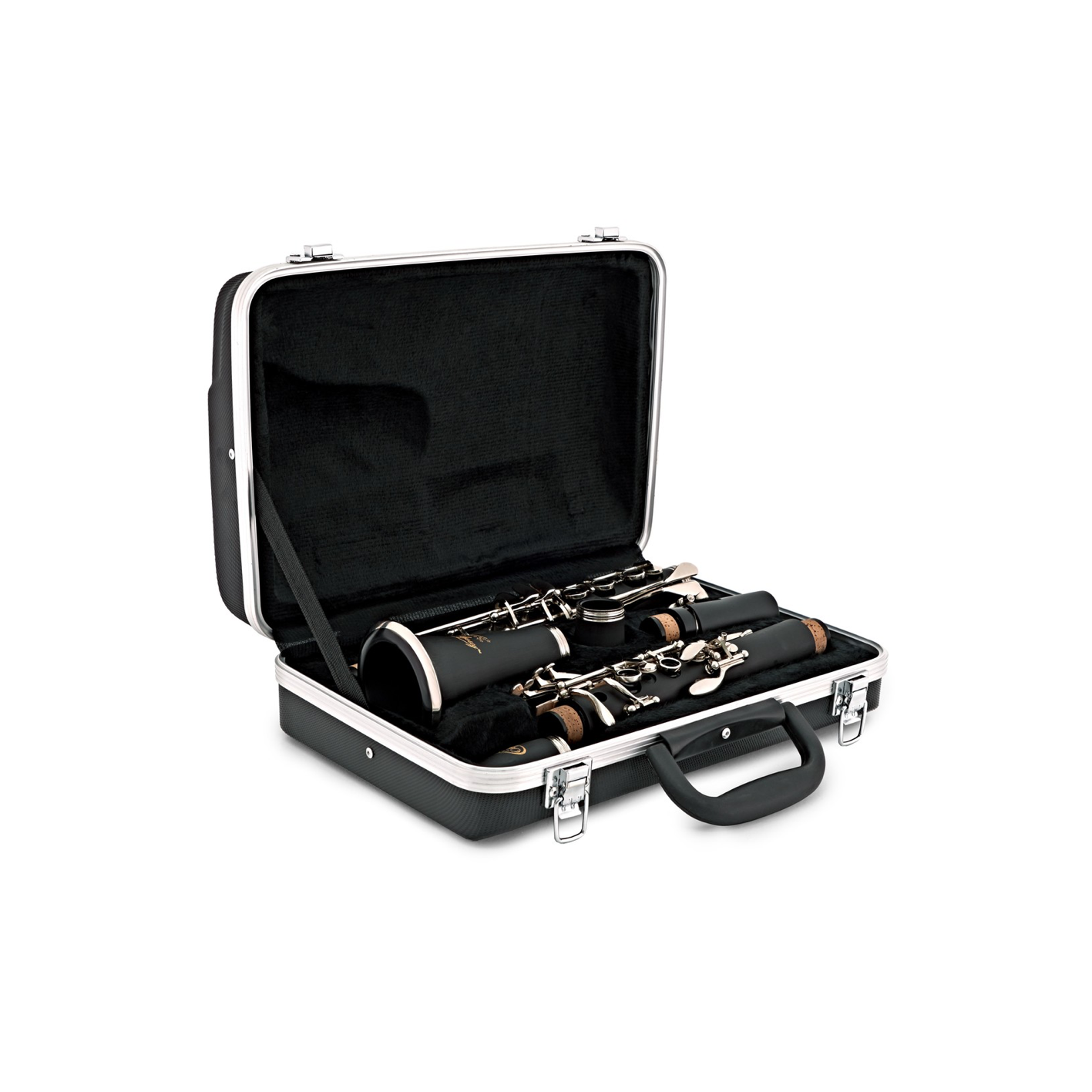 Odyssey OCL120 Debut Clarinet outfit w' case