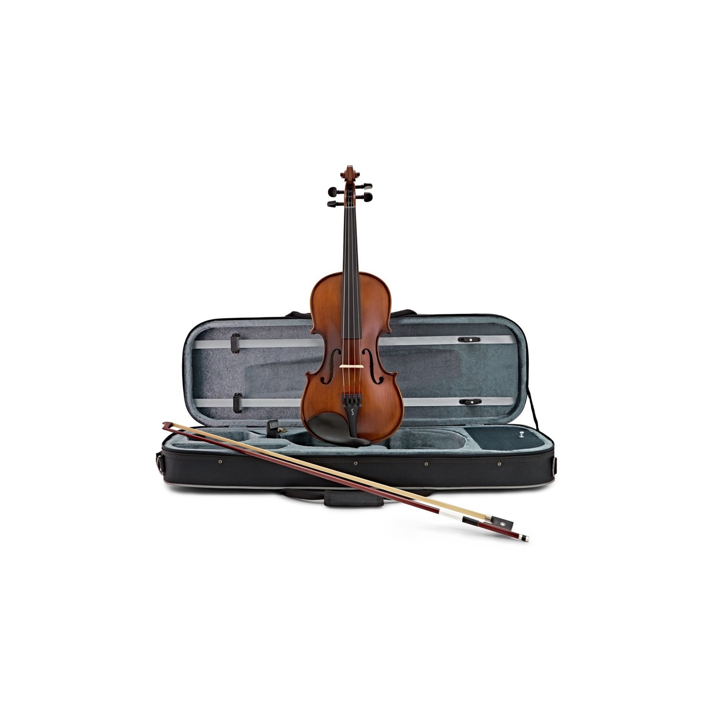 Stentor Conservatoire Violin Outfit (Various Sizes)